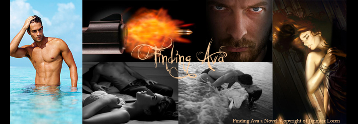 Finding Ava Series