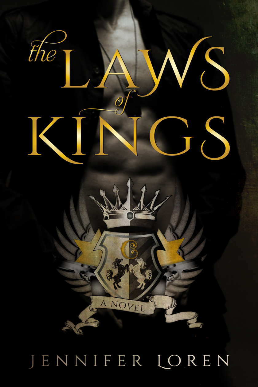 The Laws of Kings