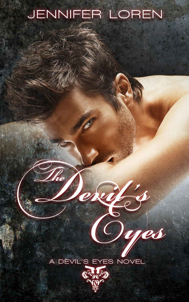 The Devil's Eyes (Book 1)