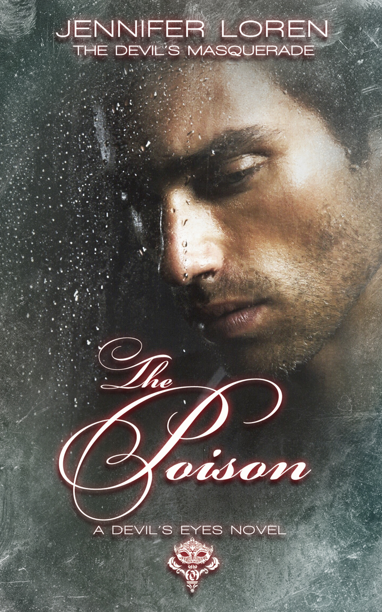 The Devil's Masquerade : The Poison (Book 4)