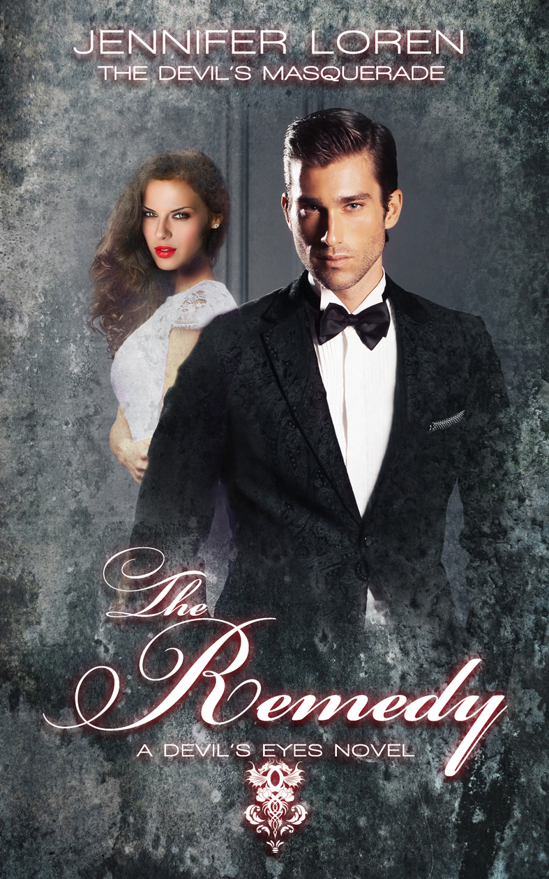 The Devil's Masquerade : The Remedy (Book 5)