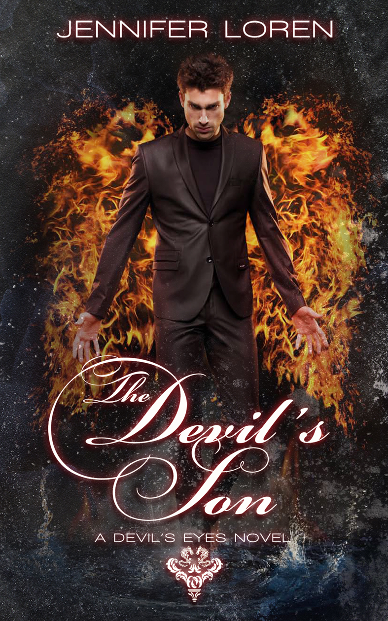 The Devil's Son (Book 3)