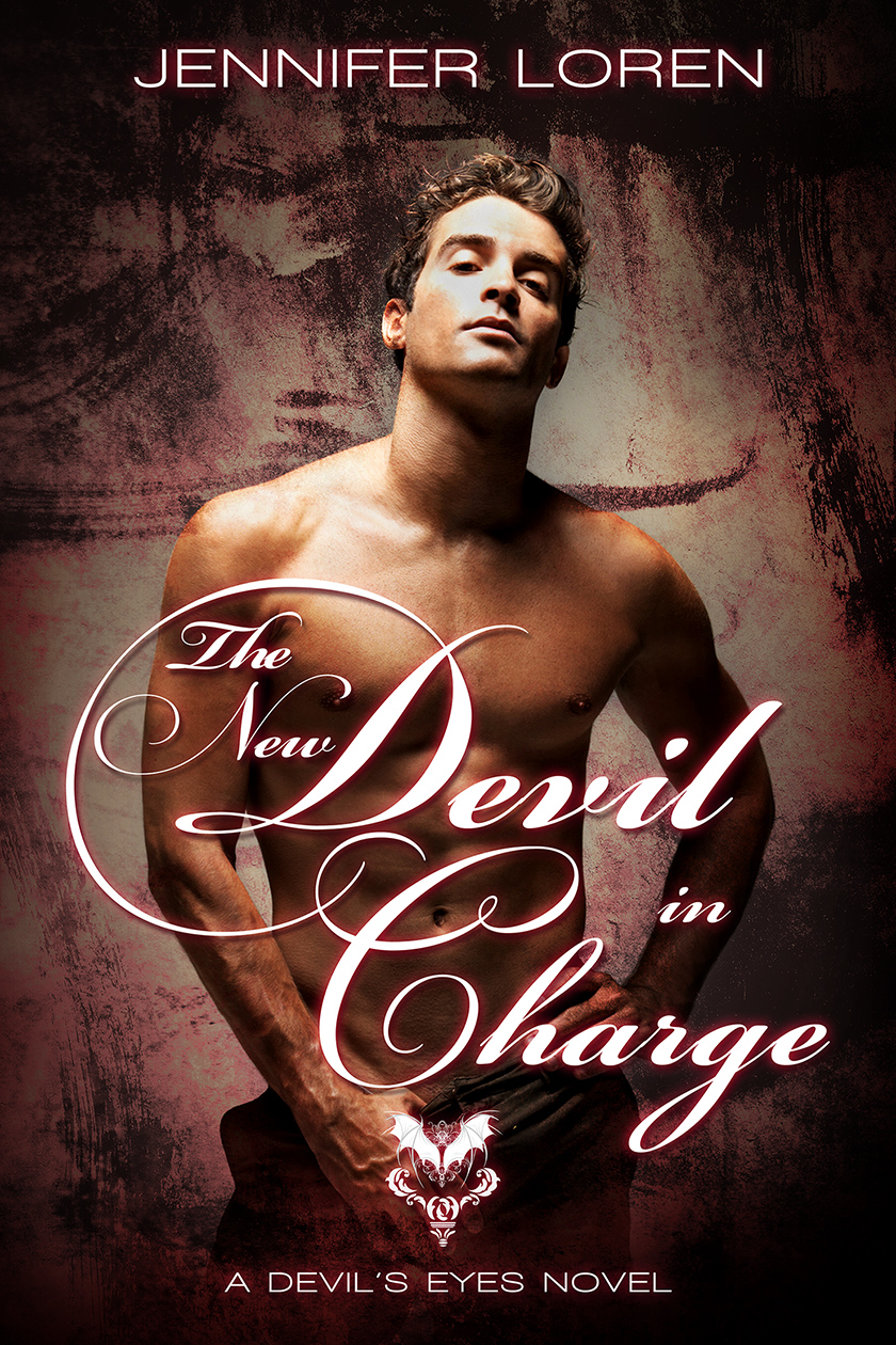 The New Devil in Charge (Book 6)
